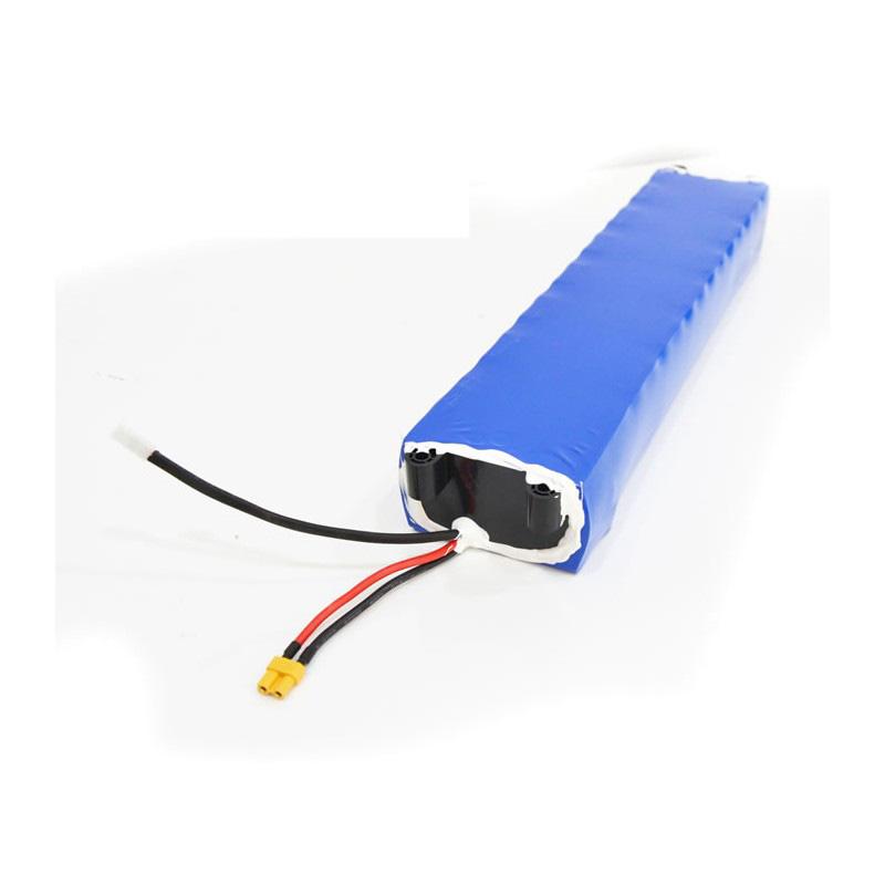batería patinete xiaomi